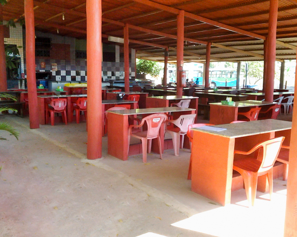 RESTAURANTE DO BAIANO
