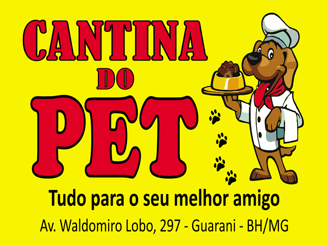 CANTINA DO PET