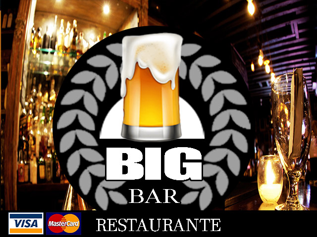 BIG BAR E RESTAURANTE