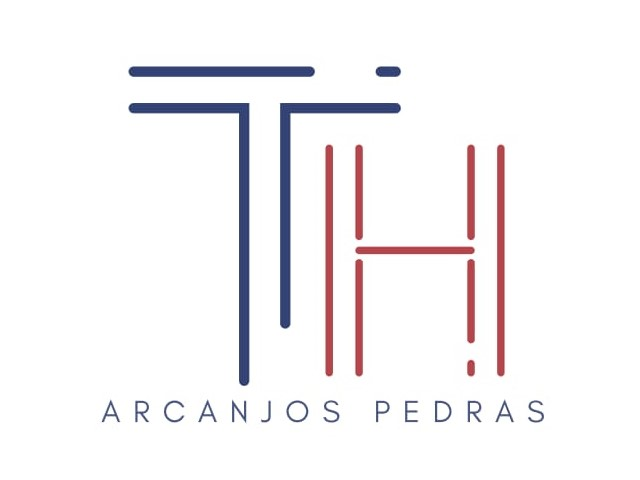 TH ARCANJOS PEDRA